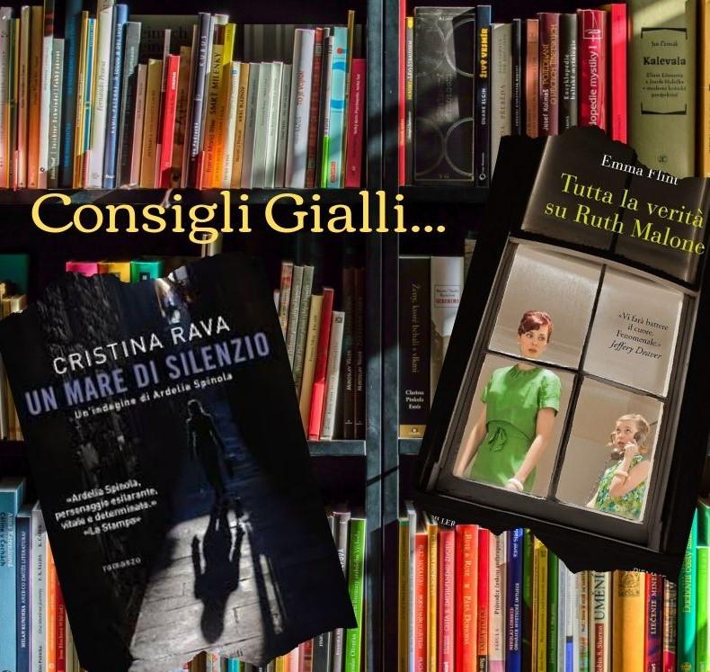 libri thriller consigliati