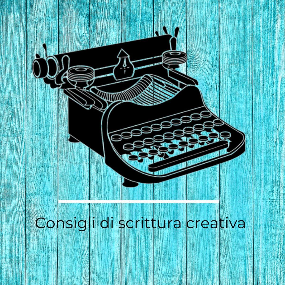 11 consigli di scrittura creativa